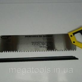 Ножовка по дереву Зубец Сибртех 500 мм