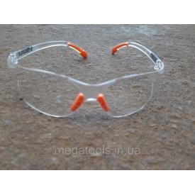 Очки защитные Sigma из АВС пластика