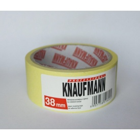 Захисна стрічка малярна Knaufmann