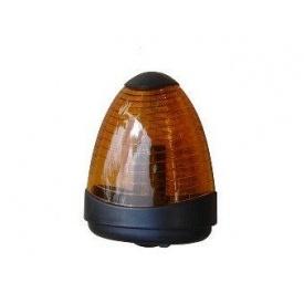 Сигнальная лампа Segment 220V с боковым креплением
