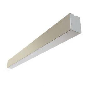 Лінійний підвісний світильник LED Professional VL-LED 60W 6600lm