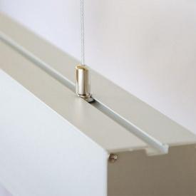 Світильник лінійний LED Professional VL-LED 120W+50W 18700 Lm