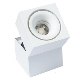 Накладной светильник VL-CUBE-R-12W/4000К LED