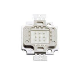 Світлодіодна матриця 10Вт LED Червона 620-630nm