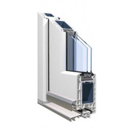 Дверна профільна система Kӧmmerling 70 мм