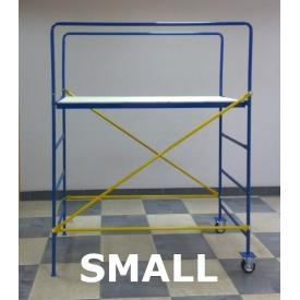 Міні-підмостки Будмайстер Small 0,7х1,45х1 м
