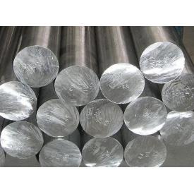 Круг алюминиевый Д 16Т (2024 Т351) 12 мм