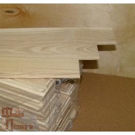Паркет Файні Підлоги Ясень оливковий 15х70х500 мм