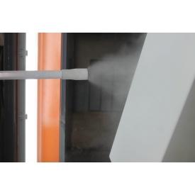 Порошковая покраска металлических поверхностей