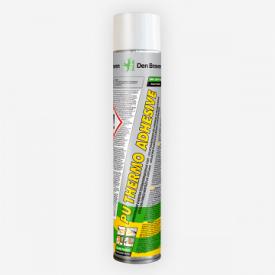 Клей-пена проф DEN BRAVEN PU Thermo Adhesive GG B3 750 мл