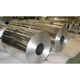 Лента алюминиевая 1050 Н24 0,8х1000 мм