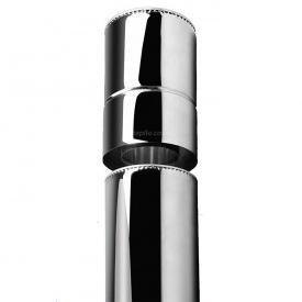 Труба ТЕРМО 1 м 200х260 мм 0,5 мм