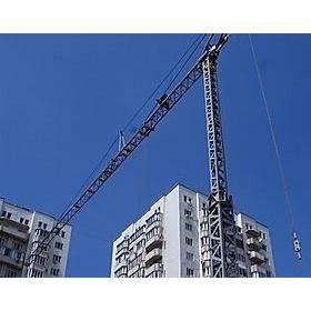 Оренда баштового крана EUROGRU 3610 вантаж 4 т стріла 36 м