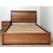 Ліжко дитяче Афродіта масив 200 см