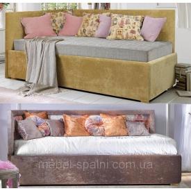 Ліжко дерев'яне Аліса