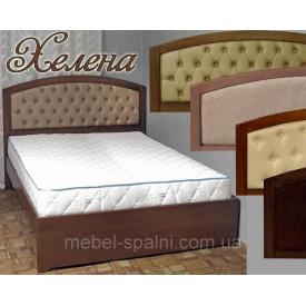 Ліжко дерев'яне Хелена