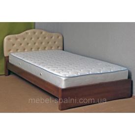 Ліжко полуторне Діана