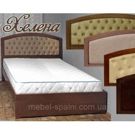 Кровать полуторная Хелена