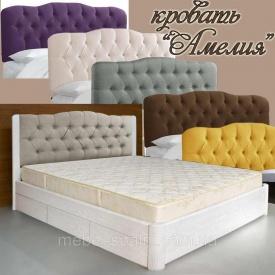 Ліжко з ящиками Амелія
