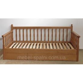 Ліжко з ящиками Джему