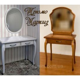 Туалетний стіл - трюмо Маркіз