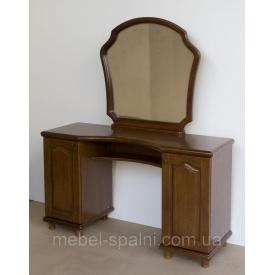 Туалетний стіл - трюмо Граф 2