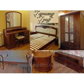 Спальный гарнитур Граф