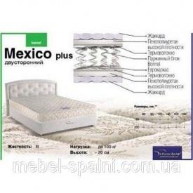 Матрац Mexico Plus Матролюкс