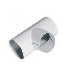 Тройник K-flex 140х094PVC для наружного покрытия трубной изоляции