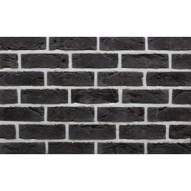 Фасадна плитка Loft Brick Манхетен 30 Темно-коричневий 210x65 мм
