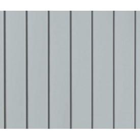 Prefa алюминий в рулонах PREFALZ серебряный металлик PP99 0,7x1000 мм