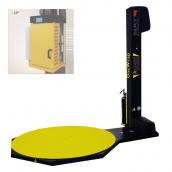Паллетообмотчик One Wrap LP с системой моторизированного предрастяжения пленки до 240% SIAT