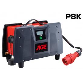 Конвертер AGP P8K для электрического резчика AGP R16 (P8K)