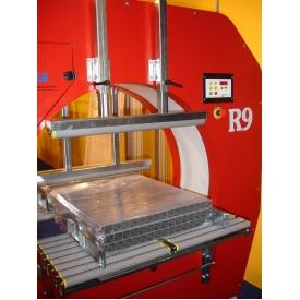 Горизонтальная упаковочная машина R9 AREA