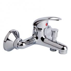Смеситель для ванны литой излив SW Gromiх 006