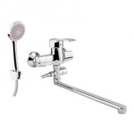 Змішувач для ванни і душа GF (CRM)/S - 03-005