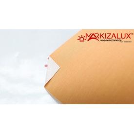 Тканина для рулонних штор Айс перли манго (000252)