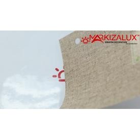 Ткань для рулонных штор Джинс капучино (000299)