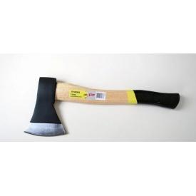 Топор с деревянной ручкой 600 гр