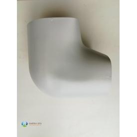 Угол K-flex 30х048 PVC SE 90-3S для наружного покрытия трубной изоляции