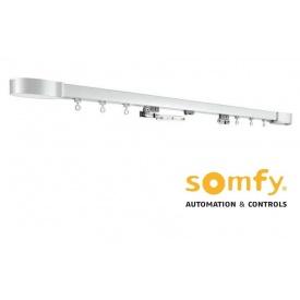Карниз для штор в зборі 2 м Somfy (281532)