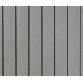 Prefa алюміній в рулонах PREFALZ цинково-сірий P.10 0,7 х 500 мм