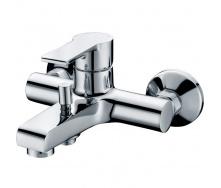 Змішувач для ванни Kvadro Arc (KA0100)
