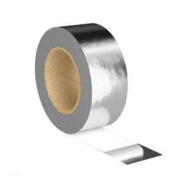 Лента алюминивая Изоспан FL termo для бань