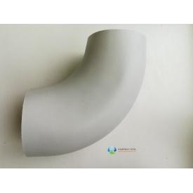 Угол K-flex 30х089 PVC CA 200 для наружного покрытия трубной изоляции