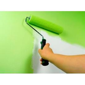 Покраска стен помещения