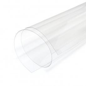 ПЕТ листовий Nudec прозорий 1,0-3,0 мм 3,05x2,05м