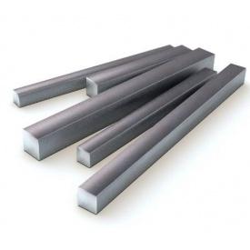 Шпоночная сталь 80х40 ст45 h11 калиброванная