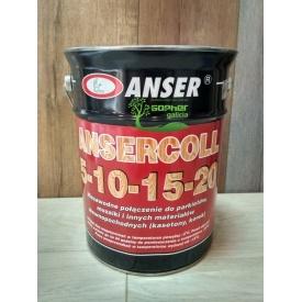 Клей для паркету Ансеркол Ansercoll 5.5 кг