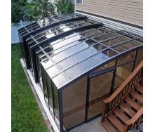 Прозорий моноліт 3мм (Розмір 2,05*3,05=6,25м.кв)